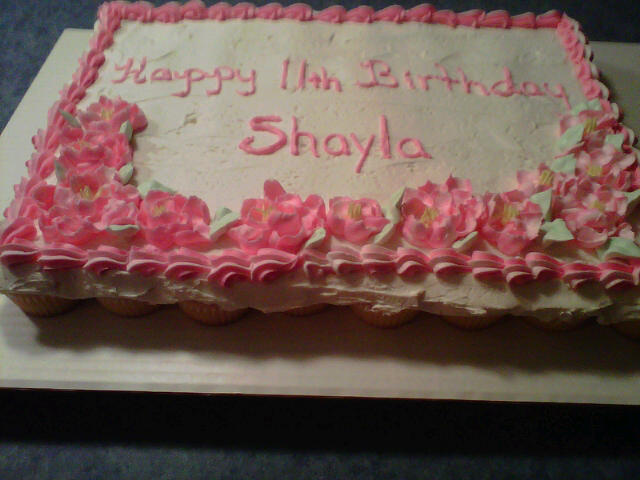 Loveladys CakeryBakery Catering LLC Birthday Cakes and Cupcakes